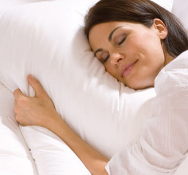 Aнтиаллергенная подушка Imprima